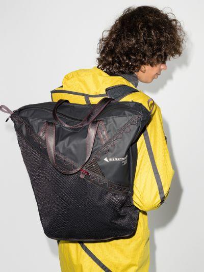 Grey Urur tote bag