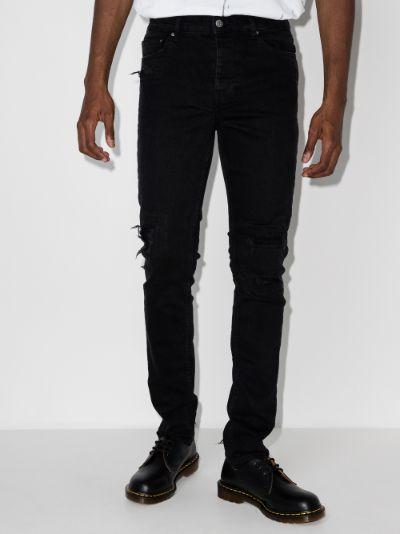Chitch Boneyard slim leg jeans