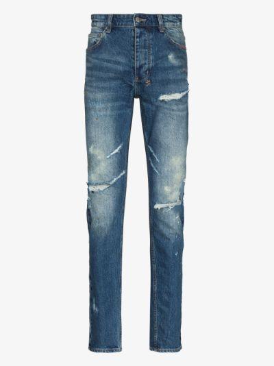 Chitch Odyssey slim leg jeans