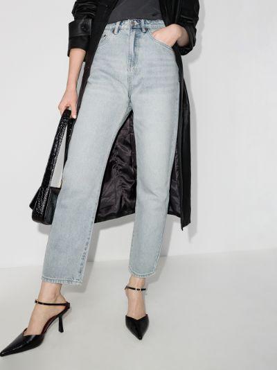 Chlo Eternal high waist jeans