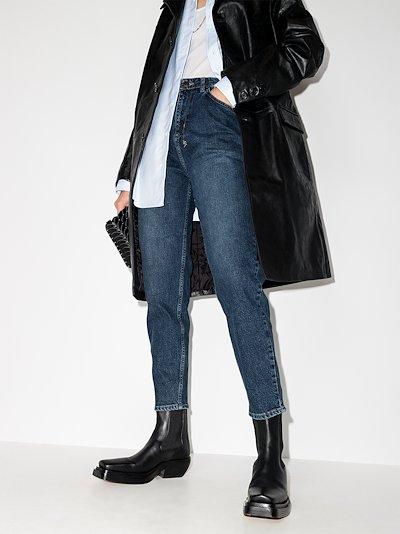 pointer runaway jeans