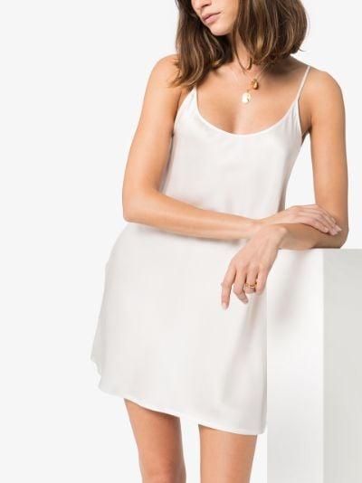 Silk Camisole Nightdress