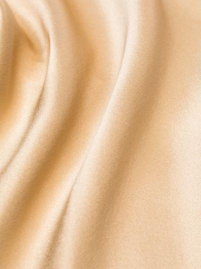 silk slip camisole top