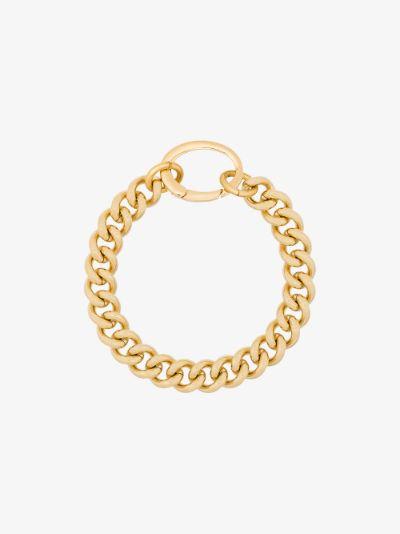 gold-plated Presa bracelet