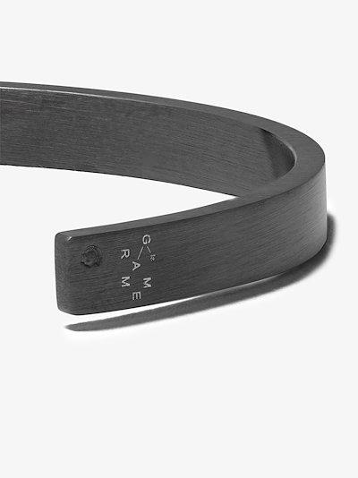 Le 15 Grammes ribbon bracelet