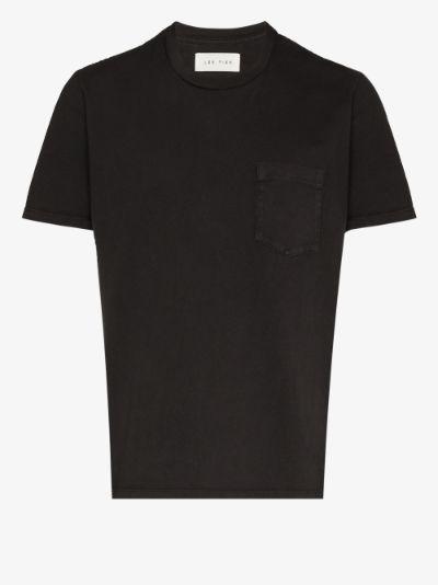 Classic Pocket Cotton T-Shirt