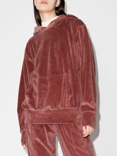 oversized hoodie