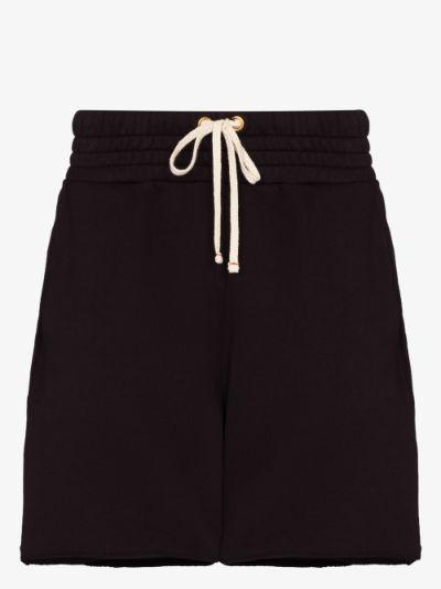 Yacht track shorts