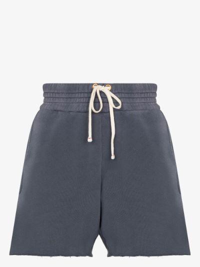 Yacht Washed Track Shorts
