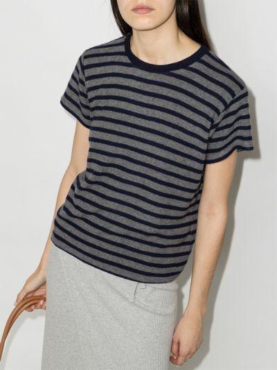 Lori striped T-Shirt