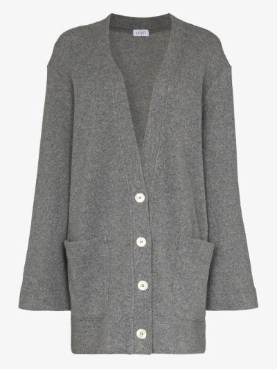 Sienna oversized cardigan