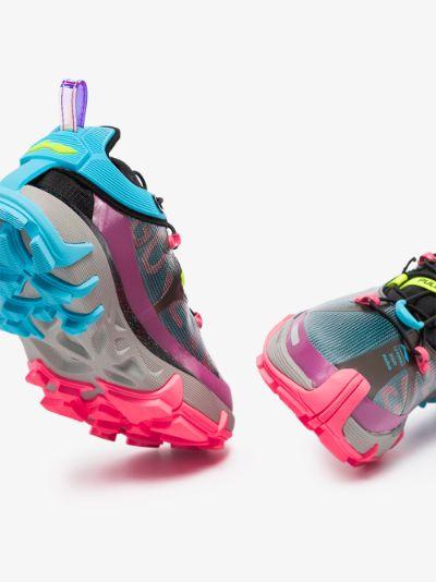 Black Wu Xing GTX sneakers