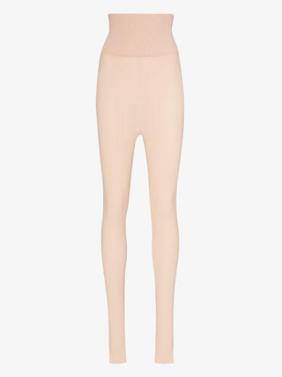 Ballet High Waist Leggings