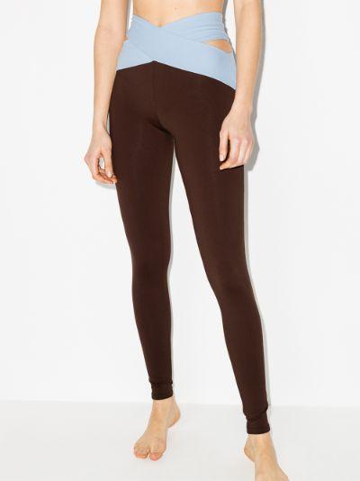 Orion V-waist leggings