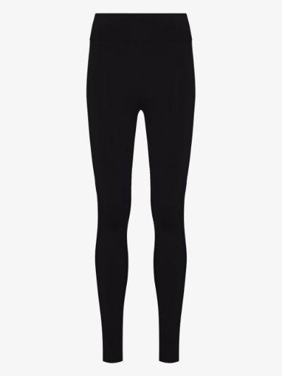 tuxedo High waist leggings