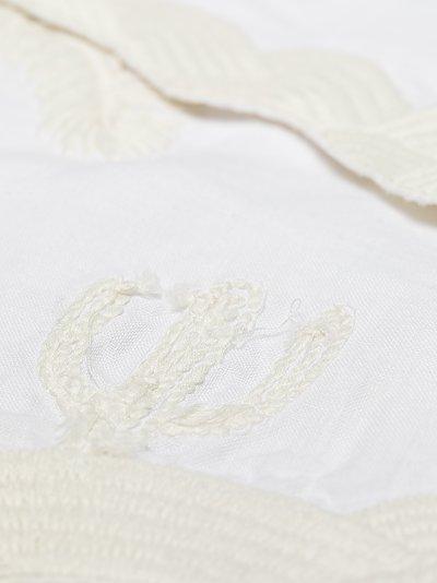 X Haas Brothers joshua tree linen table cloth