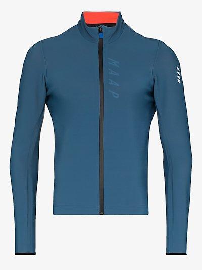 blue Apex jacket