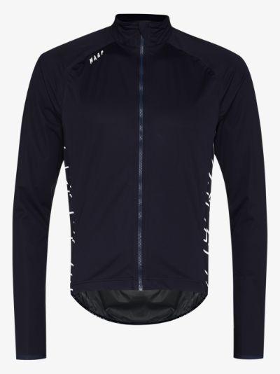 blue Outline 2.0 sports jacket