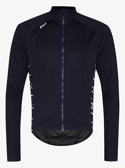 blue Outline 2 sports jacket