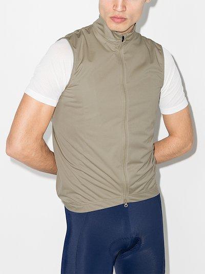 Grey Unite Team Vest