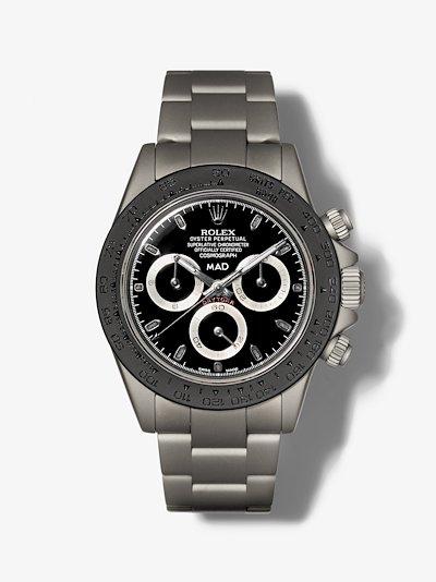 Customised Daytona Military Ghost Watch