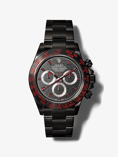 Customised Rolex Daytona Watch