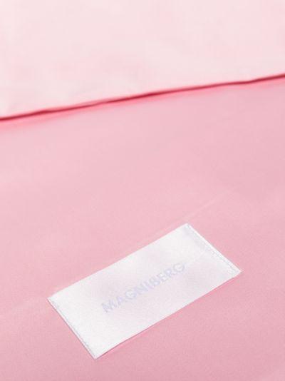 Pink Pure Sateen pillowcase