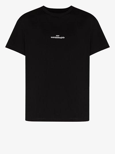 Mako reverse logo T-shirt