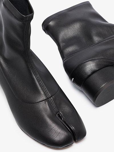 Tabi sock boots