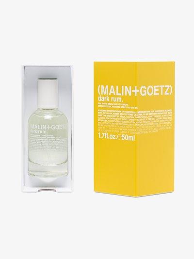 Dark Rum eau de parfum