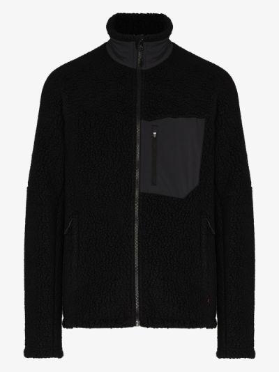 black Innominata Pro ML jacket