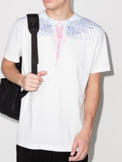 Bezier Wings T-shirt