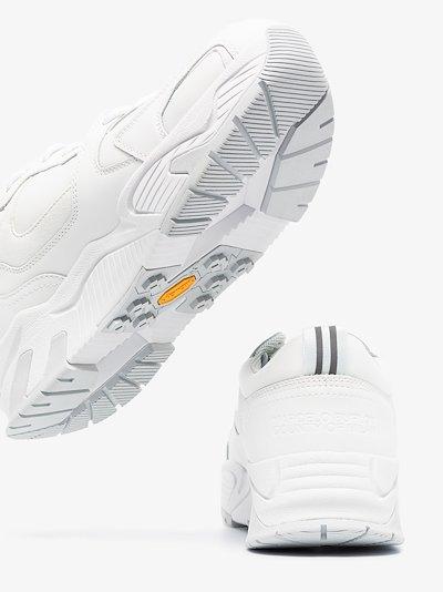white C-Run 3000 sneakers