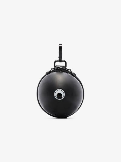 black Dream Ball mini bag