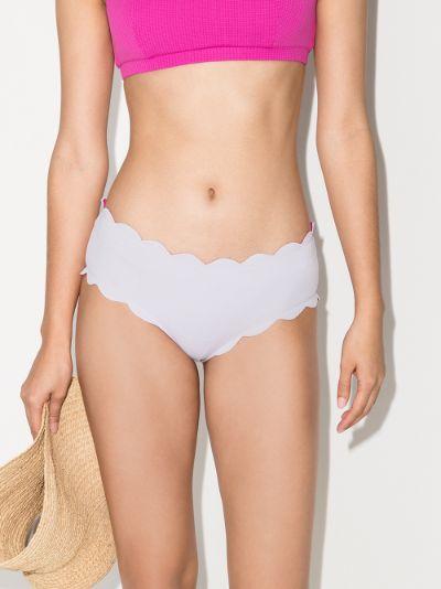 Spring reversible bikini bottoms