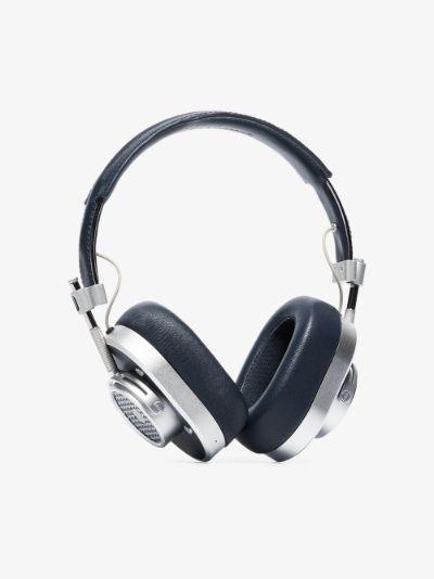 Blue MH40 Wireless Headphones