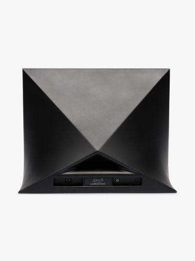 X David Adjaye black MA770 wireless speaker