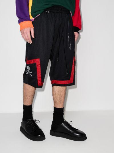 Mastermind World Basketball Shorts