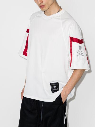 Mastermind World logo Tape T-Shirt