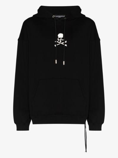 Mastermind World skull hoodie