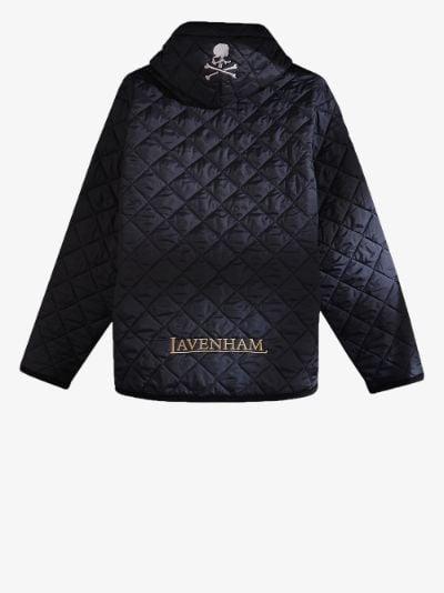 X Lavenham quilted jacket