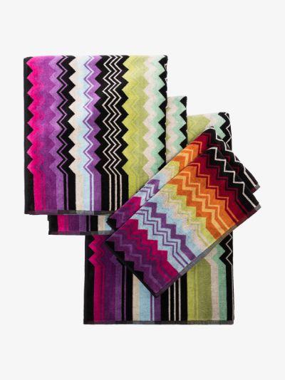 Giacomo cotton 5-set towel