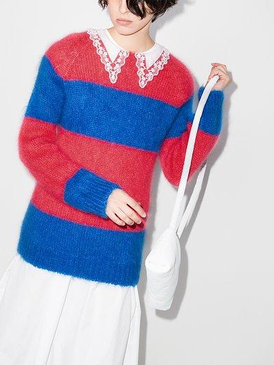 Noah Striped Sweater