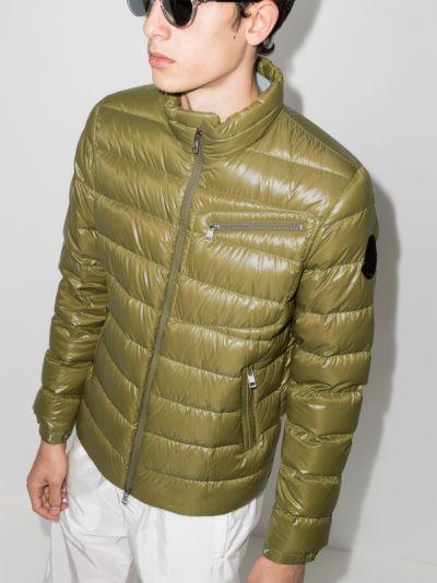 2 Moncler 1952 Amalthea padded jacket