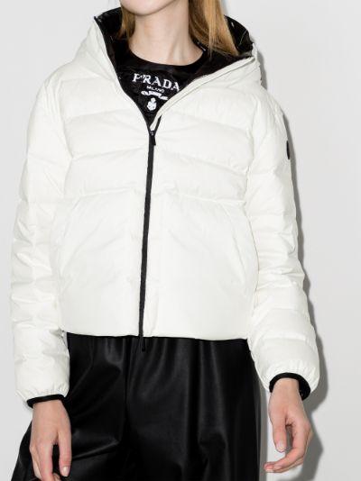 Anwar padded jacket