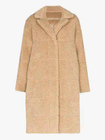 Bagaud reversible coat