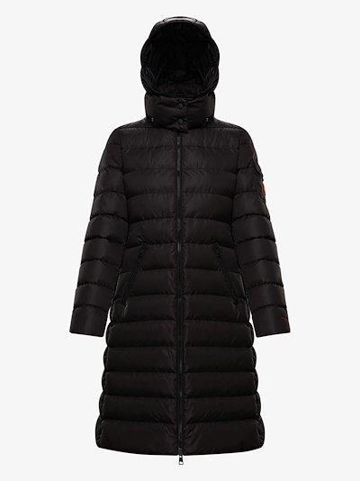Born to Protect Lemenez Puffer Coat