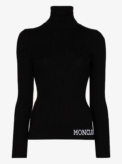 Ciclista turtleneck sweater