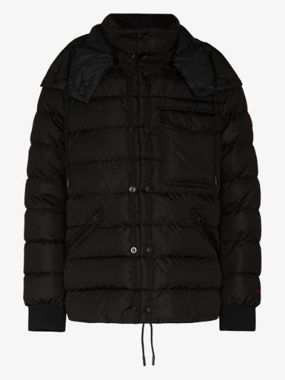 Gaite recycled padded jacket