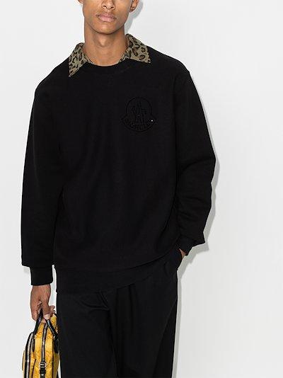 2 Moncler 1952 Sweatshirt